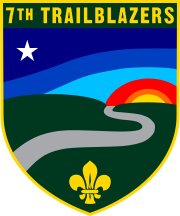 7th Trailblazers